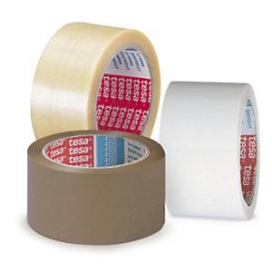 cinta adhesiva de pvc 32 micras calidad industrial tesa