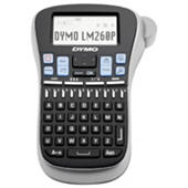 Dymo Labelmaker 260 label printer