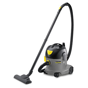 aspirateur poussi re professionnel 10 litres karcher entretien hygi ne s curit raja. Black Bedroom Furniture Sets. Home Design Ideas