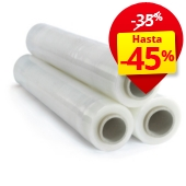 Film extensible manual transparente  RAJASTRETCH