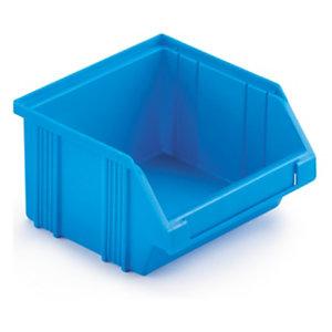 Bac bec plastique conomique stockage et manutention - Bac a bec plastique pas cher ...