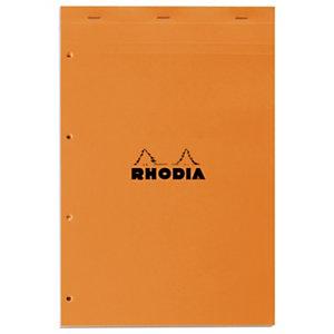 Bloc-notes RHODIA