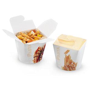 boite carton fermeture croisillon d cor pasta. Black Bedroom Furniture Sets. Home Design Ideas
