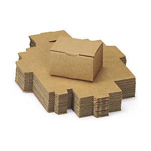 bo te postale carton brune rajapost petit mod le caisses cartons bo tes raja. Black Bedroom Furniture Sets. Home Design Ideas