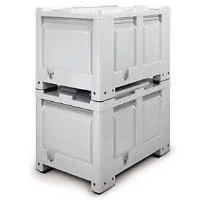 caisse palette big box schoeller arca systems stockage et manutention raja. Black Bedroom Furniture Sets. Home Design Ideas