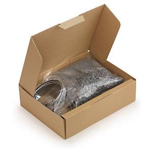 Caja de ancho adaptable