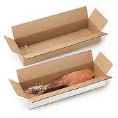Caja para expedición de jamón