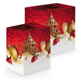 Caja lote Navidad