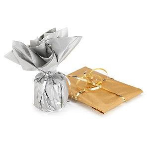 Carta velina oro e argento