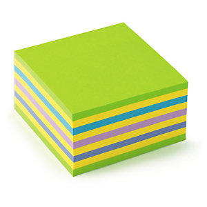 Cubo Post-it 450 fogli 76x76mm