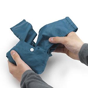 Faltbare Polyester-Tragetasche