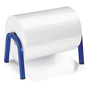 gaine plastique thermosoudable transparente 30 microns sacherie conditionnement raja. Black Bedroom Furniture Sets. Home Design Ideas