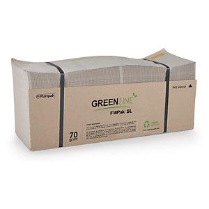 Greenline Papier für Fillpak<sup>®</sup> SL