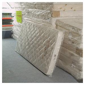 Hoes groot formaat