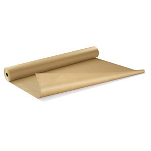 Hojas de papel kraft natural calidad 90 gr/m² RAJAKRAFT Super