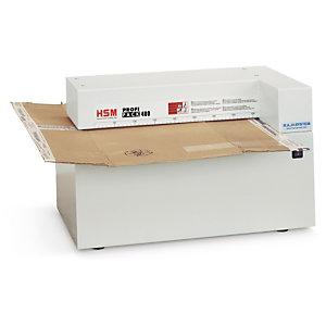 HSM Karton-Shredder ProfiPack 400