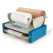 Sistema di riempimento con carta Geami WrapPak