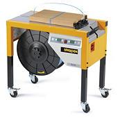 Machine à cercler à tension électronique STRAPEX