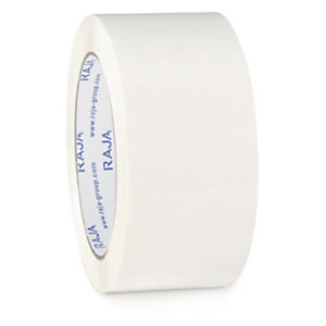 Mini-colis 6 adhésifs PVC industriel 33 microns RAJATAPE