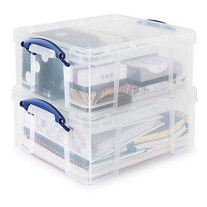 Multifunctionele kunststofbox