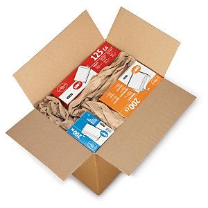 Papier voor het opvulsysteem Fillpak, 50 gr/m²