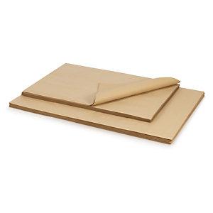 Papier kraft recyclé en feuilles qualité 72 g/m² RAJAKRAFT Eco