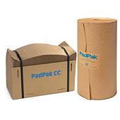Papier voor het PadPak Compact-papierkussensysteem