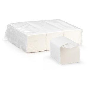 Papier toilette plié confort 2 épaisseurs