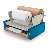 Papier voor systeem Geami WrapPak ® HV
