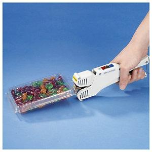 Pince à souder pour boîte blister BLIBOX®