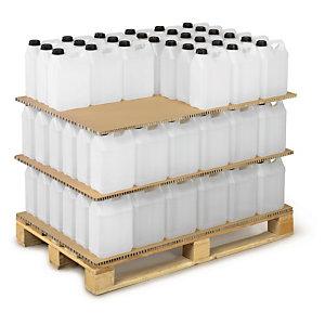 plaque intercalaire en carton alv olaire emballage rajapack. Black Bedroom Furniture Sets. Home Design Ideas