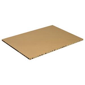 Plaque intercalaire carton alv olaire pour charges lourdes for Des cartons pour demenager