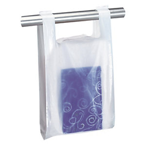 Plastic draagtas
