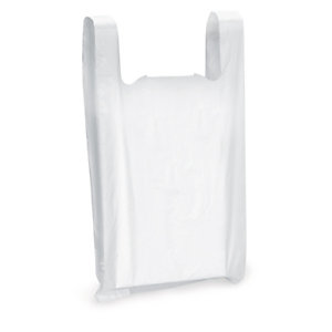 Plastic draagtassen verpakkingsmateriaal rajapack for Plastic verpakkingen
