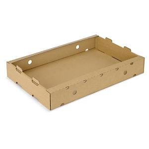 Caisse de transport pâtisseries