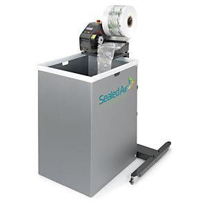 sealed air fill air cyclone manual