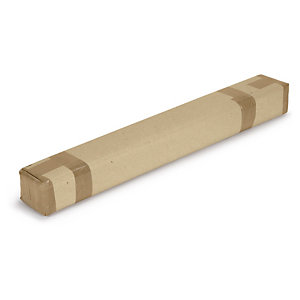 Carton ondulé en rouleau qualité économique 350 g/m²
