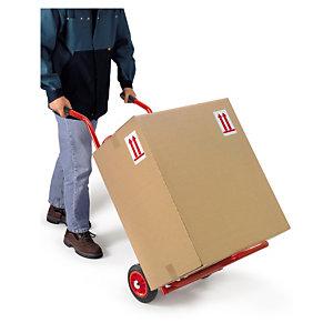 sackkarre f r volumin se produkte online shop rajapack. Black Bedroom Furniture Sets. Home Design Ideas