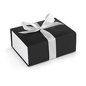 Scatola regalo con nastro di chiusura