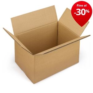 Scatole cartone due onde rajabox rajapack for Scatole di cartone ikea