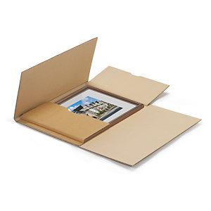 Scatole cartone per quadri