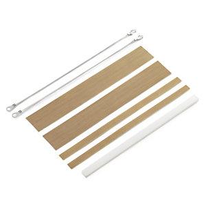 Set de pièces d'usure pour soudeuses plastique éco
