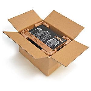 Sistema di riempimento con carta PadPak Compact
