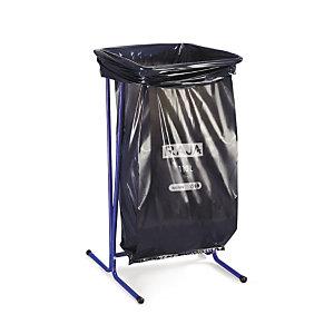 Soporte fijo para bolsa de basura