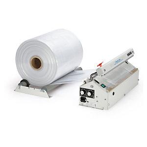 Soudeuse plastique industrielle semi-automatique Magneta AUDION ELEKTRO® RAJASYSTEM