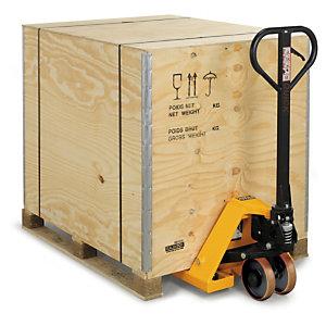 sperrholz paletten container rajabox. Black Bedroom Furniture Sets. Home Design Ideas