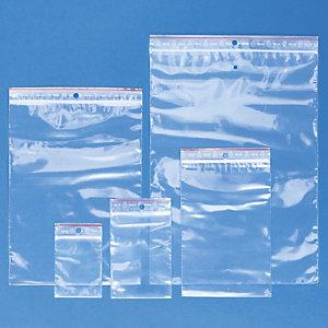 Surtido de 1000 bolsas de pl stico con cierre zip 60 - Bolsas de plastico con cierre ...