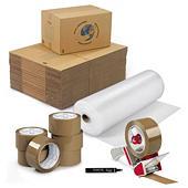 Voordeelpak verhuisdozen in karton