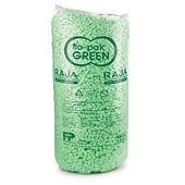 Výplňový materiál flo-pak® Green