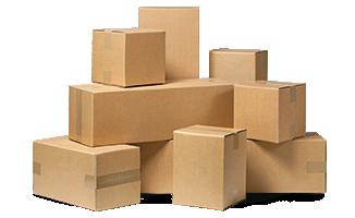 Visuel d'assortissement de carton